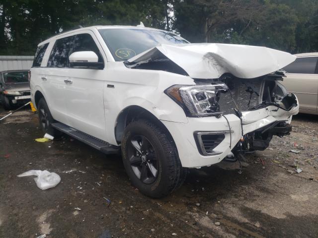Vehiculos salvage en venta de Copart Austell, GA: 2021 Ford Expedition