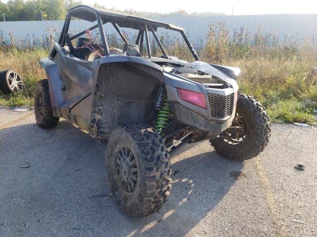 Text Wild Cat salvage cars for sale: 2018 Text Wild Cat