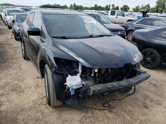 Mazda CX-7 salvage cars for sale: 2010 Mazda CX-7