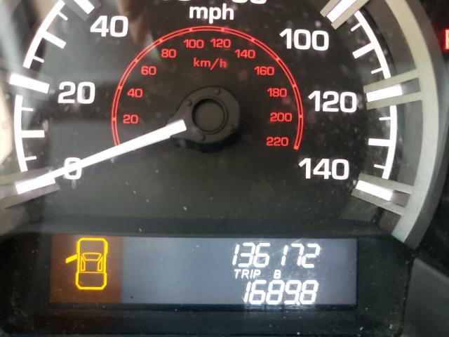 2012 HONDA RIDGELINE 5FPYK1F25CB454916