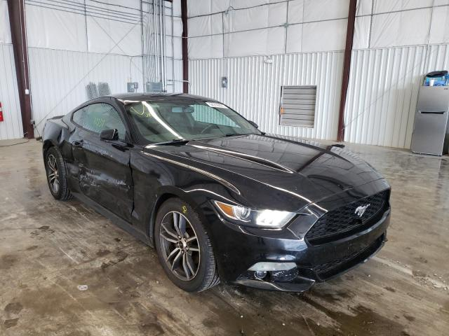 2017 FORD MUSTANG 1FA6P8TH1H5226347
