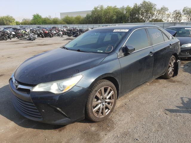 2015 TOYOTA CAMRY LE 4T4BF1FK0FR479030