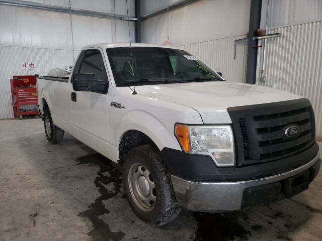 2012 Ford F150 en venta en Greenwood, NE