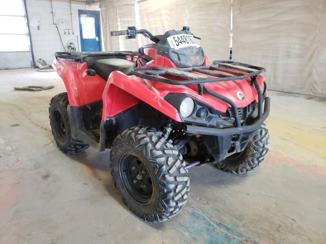 Can-Am salvage cars for sale: 2016 Can-Am Outlander