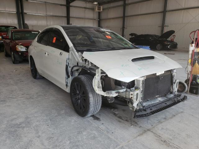 Subaru WRX salvage cars for sale: 2018 Subaru WRX