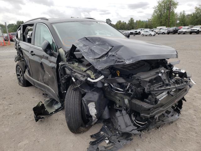 Vehiculos salvage en venta de Copart Portland, OR: 2021 Volkswagen Tiguan SE