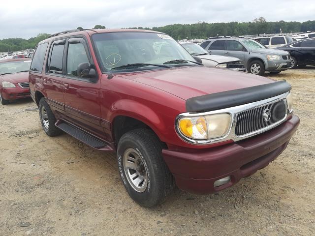 Vehiculos salvage en venta de Copart Conway, AR: 1999 Mercury Mountainee