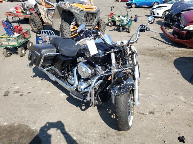 Vehiculos salvage en venta de Copart Cudahy, WI: 2012 Harley-Davidson Flhrc Road