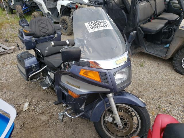 2000 Kawasaki ZG1200 B for sale in Pekin, IL