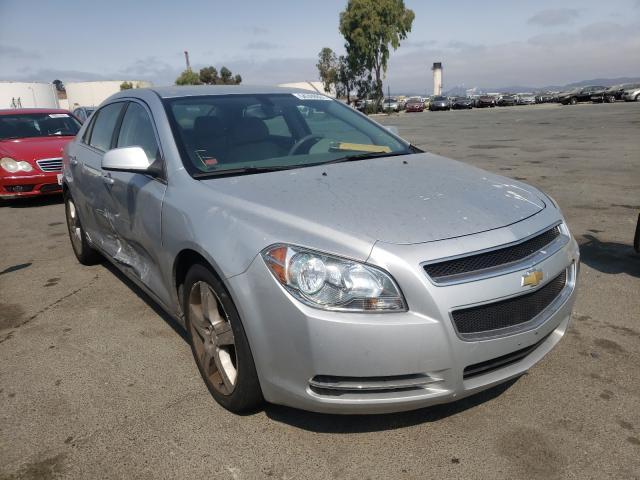Vehiculos salvage en venta de Copart Martinez, CA: 2011 Chevrolet Malibu 2LT