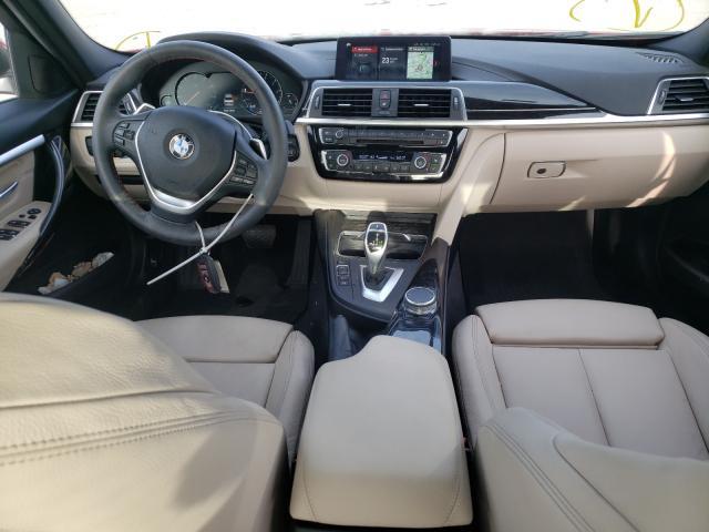 2018 BMW 330 XI WBA8D9C57JEM32735