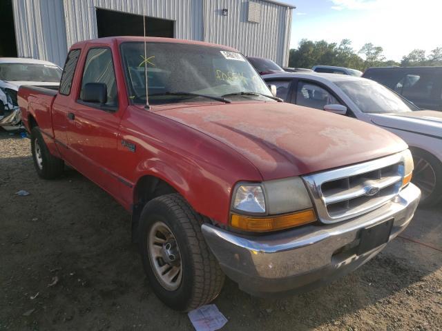 Vehiculos salvage en venta de Copart Jacksonville, FL: 1999 Ford Ranger SUP