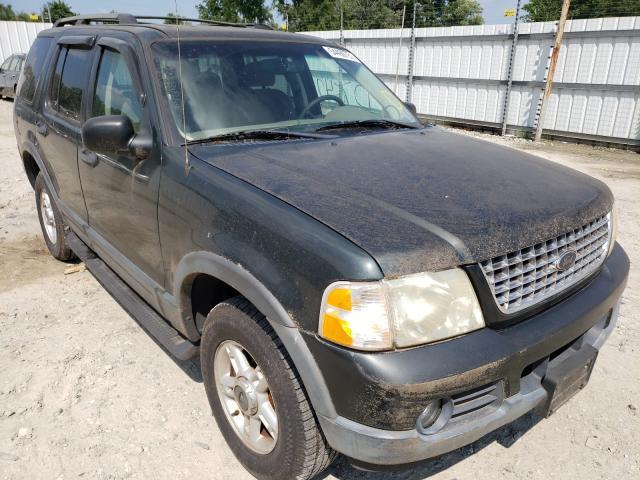 2003 Ford Explorer X en venta en Hampton, VA