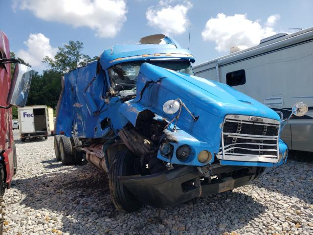 Freightliner salvage cars for sale: 2000 Freightliner Convention