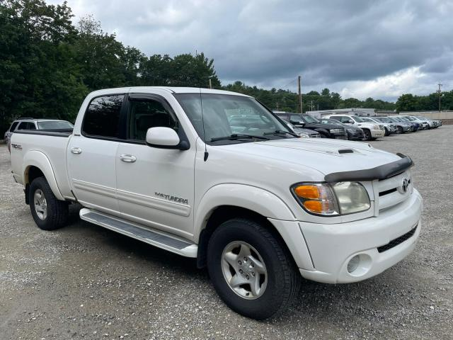 2004 Toyota Tundra DOU en venta en Billerica, MA