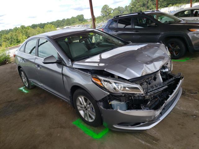 2016 Hyundai Sonata SE for sale in Fairburn, GA