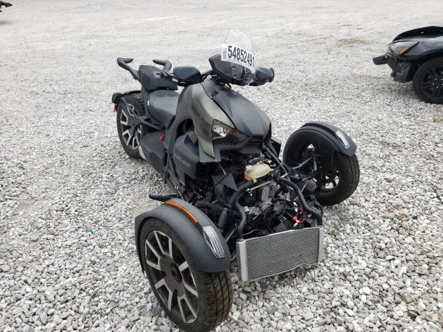 Salvage cars for sale from Copart Rogersville, MO: 2019 Can-Am Ryker Rall