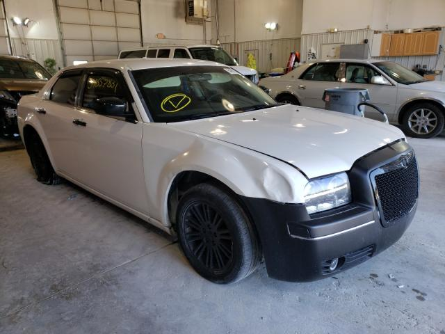 Salvage cars for sale from Copart Columbia, MO: 2010 Chrysler 300 Touring
