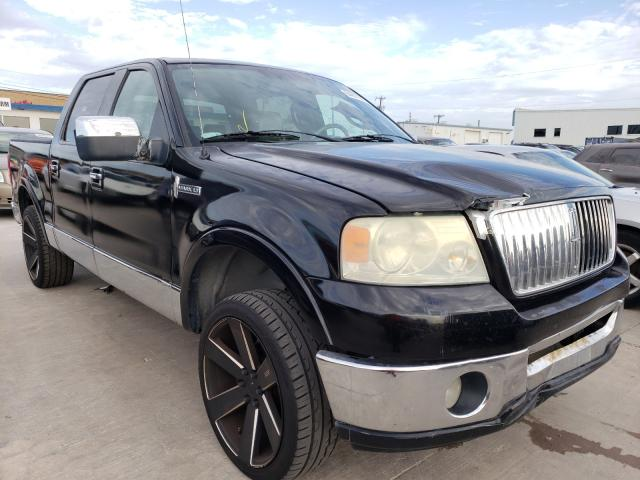 Lincoln Mark LT salvage cars for sale: 2006 Lincoln Mark LT