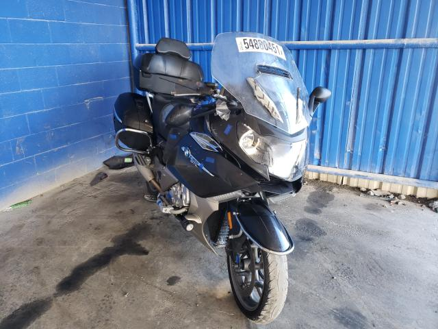 Salvage cars for sale from Copart Cartersville, GA: 2013 BMW K1600 GTL
