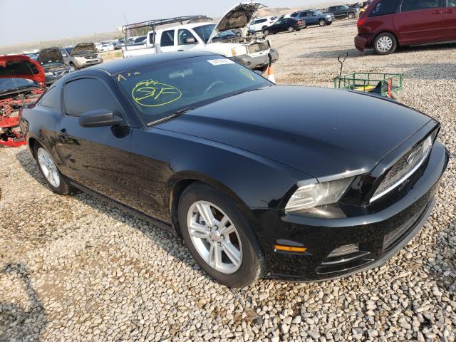 2014 Ford Mustang en venta en Magna, UT