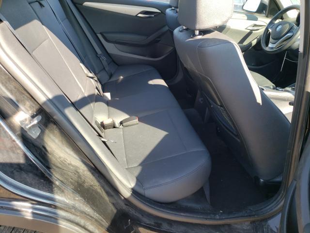 2013 BMW X1 XDRIVE2 WBAVL1C53DVR88536