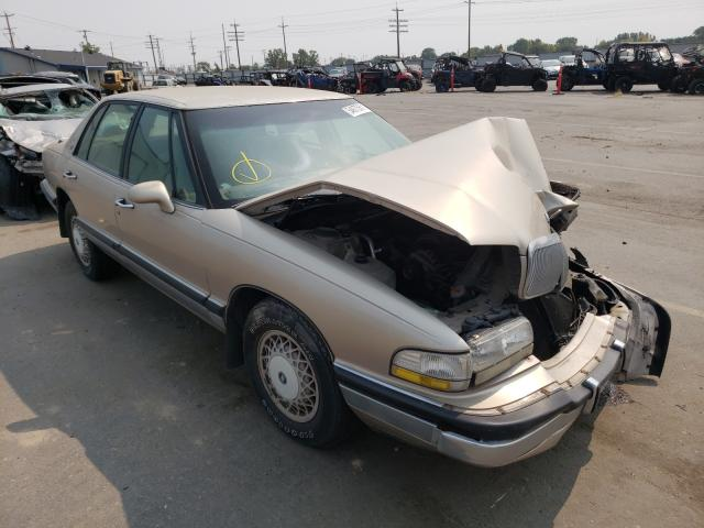 BUICK PARK AVE 1993 0
