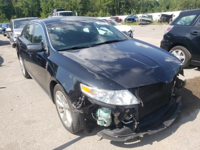Lincoln salvage cars for sale: 2011 Lincoln MKS