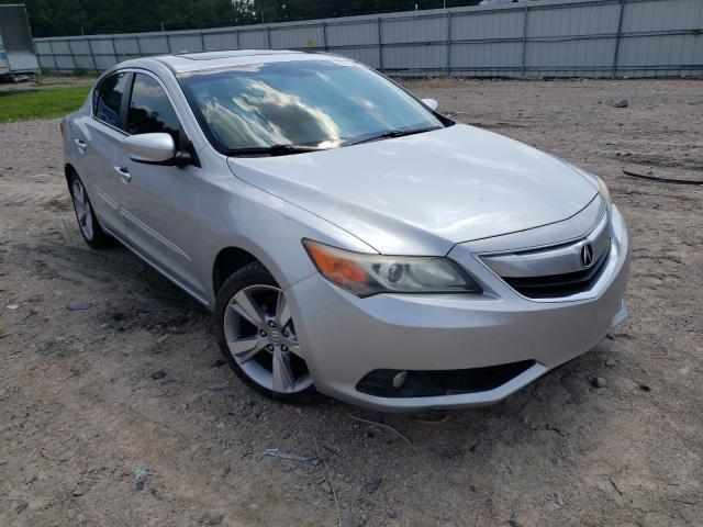 Vehiculos salvage en venta de Copart Charles City, VA: 2013 Acura ILX 20 PRE