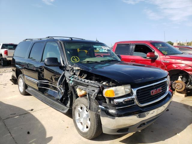 2004 GMC Yukon XL C en venta en Grand Prairie, TX
