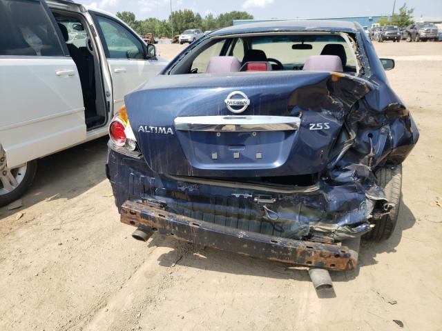 2012 NISSAN ALTIMA BAS 1N4AL2AP7CC203012