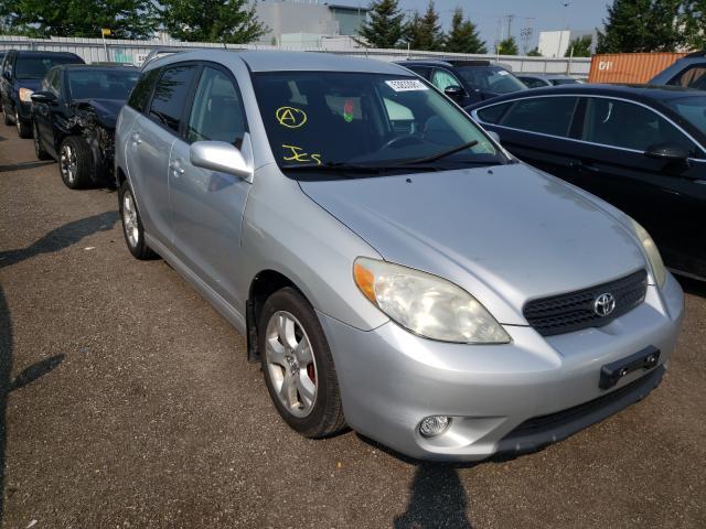 Toyota Corolla MA salvage cars for sale: 2005 Toyota Corolla MA