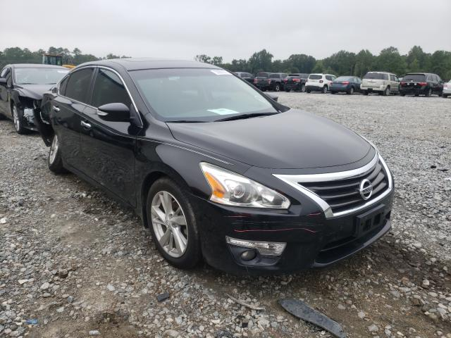 Salvage cars for sale from Copart Byron, GA: 2014 Nissan Altima 2.5