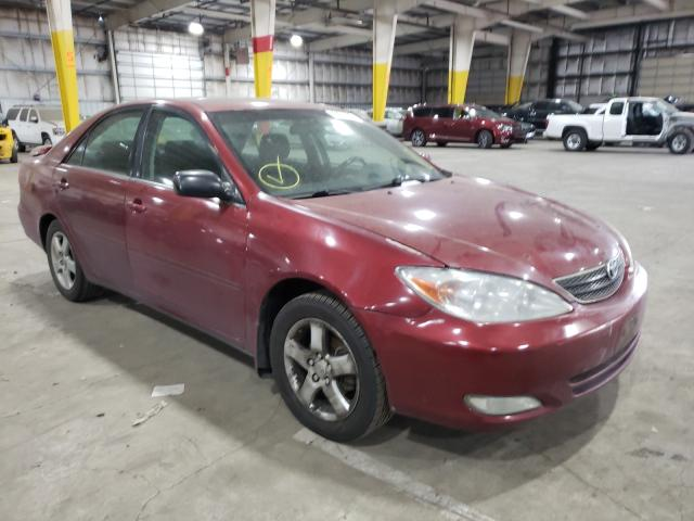 Used 2002 TOYOTA CAMRY - Small image. Lot 54571731