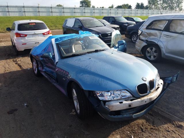 photo BMW Z3 2000