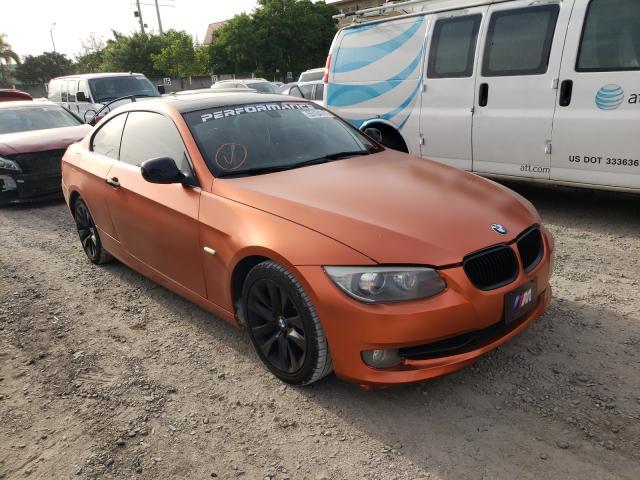 2011 BMW 328 XI SUL WBAKF5C54BE586359