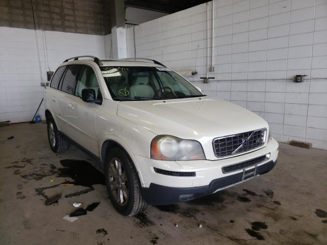 Salvage cars for sale from Copart Blaine, MN: 2007 Volvo XC90