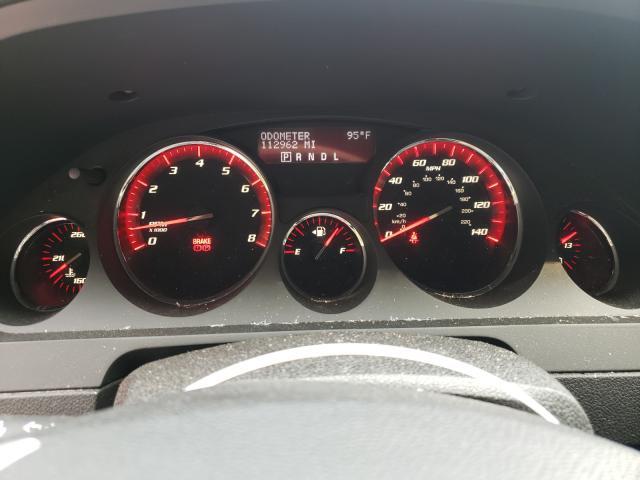 2012 GMC ACADIA SLE 1GKKRPED9CJ294746