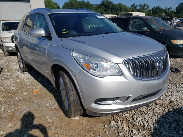 Salvage cars for sale from Copart Ellenwood, GA: 2016 Buick Enclave