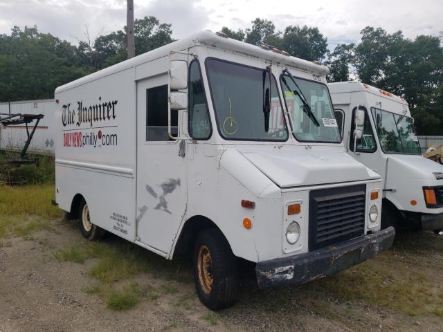 Vehiculos salvage en venta de Copart Glassboro, NJ: 1992 Chevrolet P30