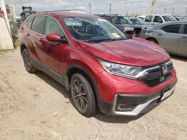 2020 Honda CR-V EX en venta en Casper, WY