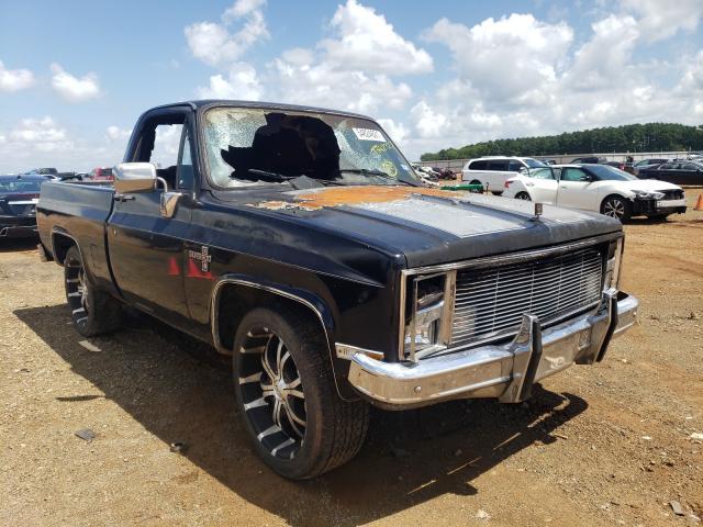 1986 Chevrolet C10 for sale in Longview, TX