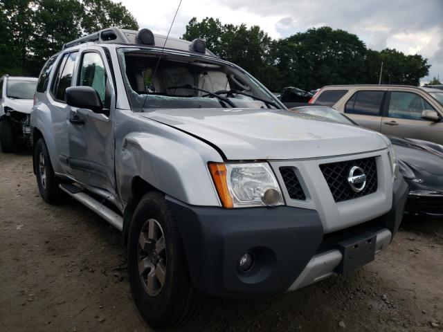 Nissan Vehiculos salvage en venta: 2012 Nissan Xterra OFF