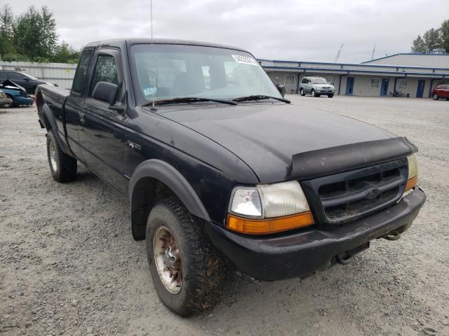 1999 Ford Ranger SUP en venta en Arlington, WA