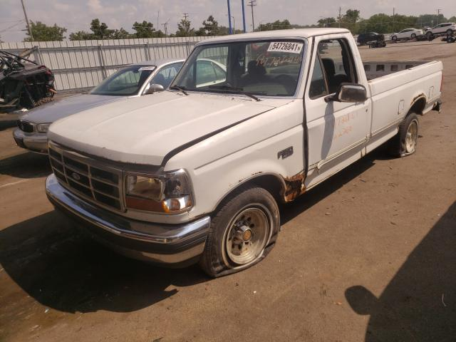 FORD F150 1992 1