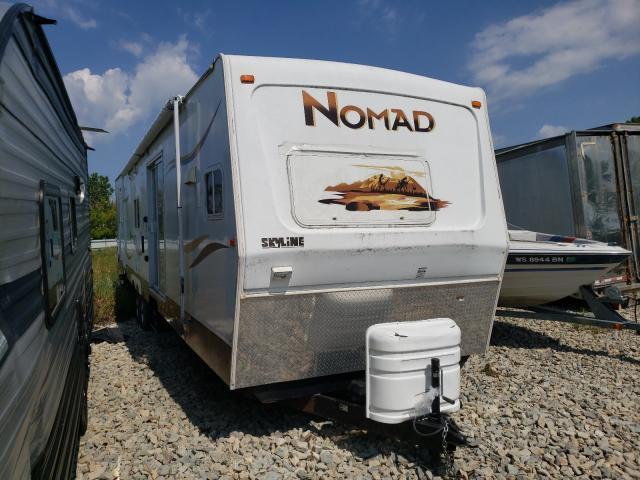 2007 Nomad Skyline en venta en Appleton, WI