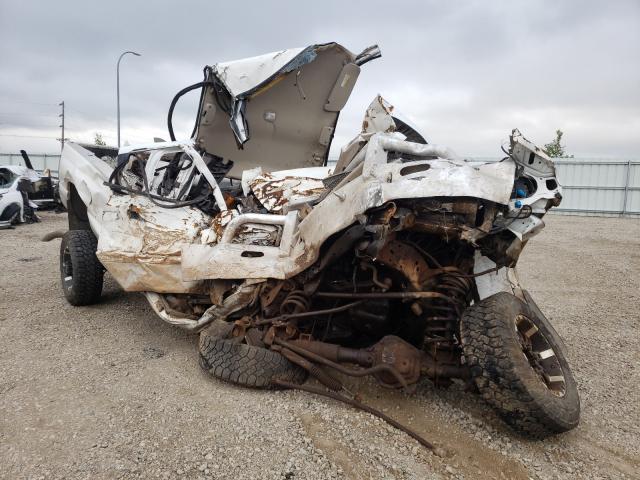 Vehiculos salvage en venta de Copart Bismarck, ND: 2001 Dodge RAM 2500