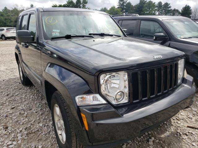 2011 Jeep Liberty SP en venta en Mendon, MA