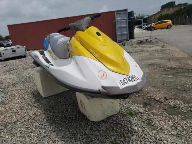 2019 Yamaha VX en venta en Opa Locka, FL