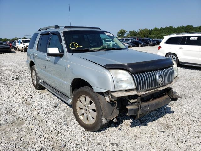 Mercury salvage cars for sale: 2006 Mercury Mountainee